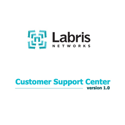 Labris Customer Support Center