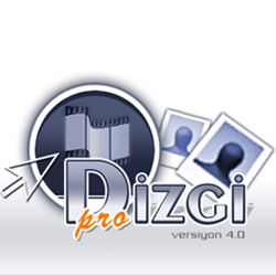 Dizgi Pro - Photo Composition Tool