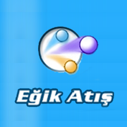 Eğik Atış - Educational Game