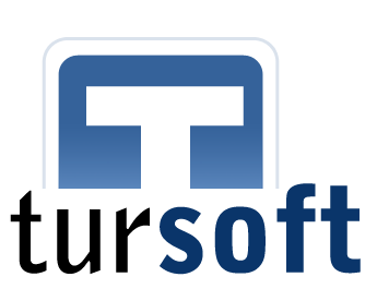 Tursoft Homepage v1